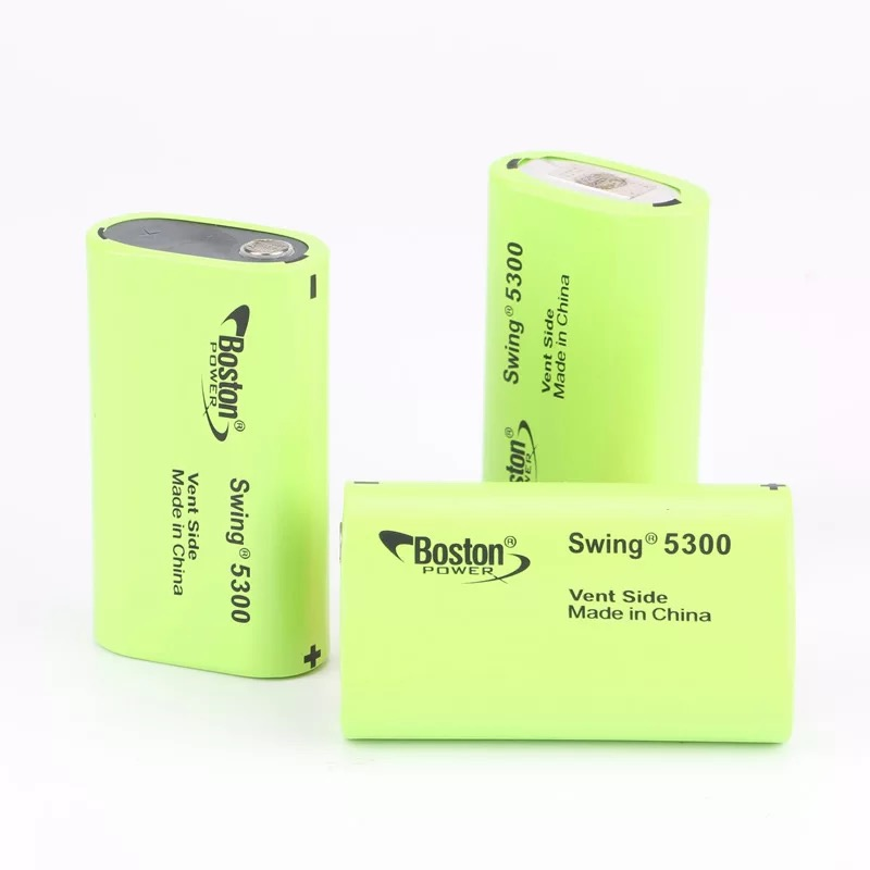 Boston Lithium Battery 5300mAh